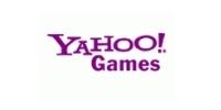 browser-based game sites Yahoo Games Logo